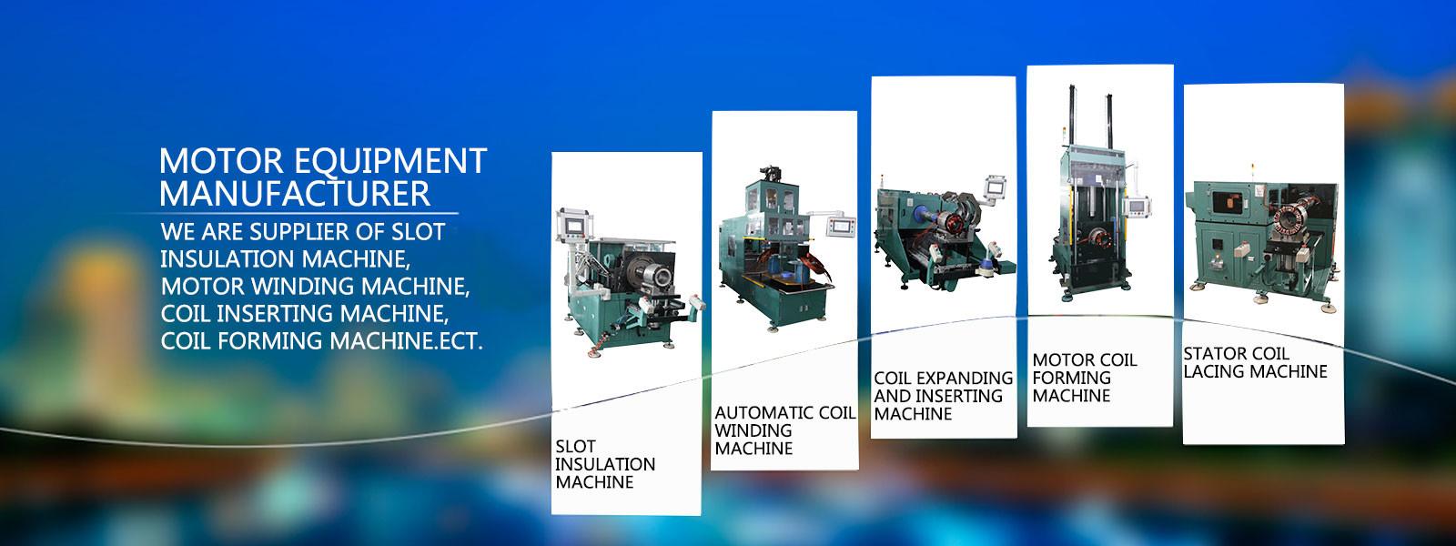 Suzhou Smart Motor Equipment Manufacturing Co.,Ltd - China Stator ...
