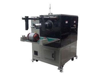 China Highly Active Stator Winding Inserting Machine / Motor Coil Inserting Machine supplier