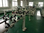 Stator Winding Automatic Binding Machine / Stator Winding Machine SMT - R350