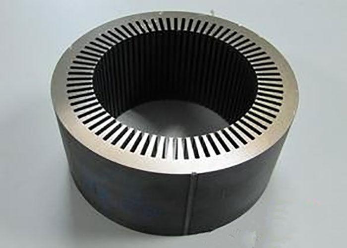 Servo Motor Stator Core Electric Motor Winding Machine / AC